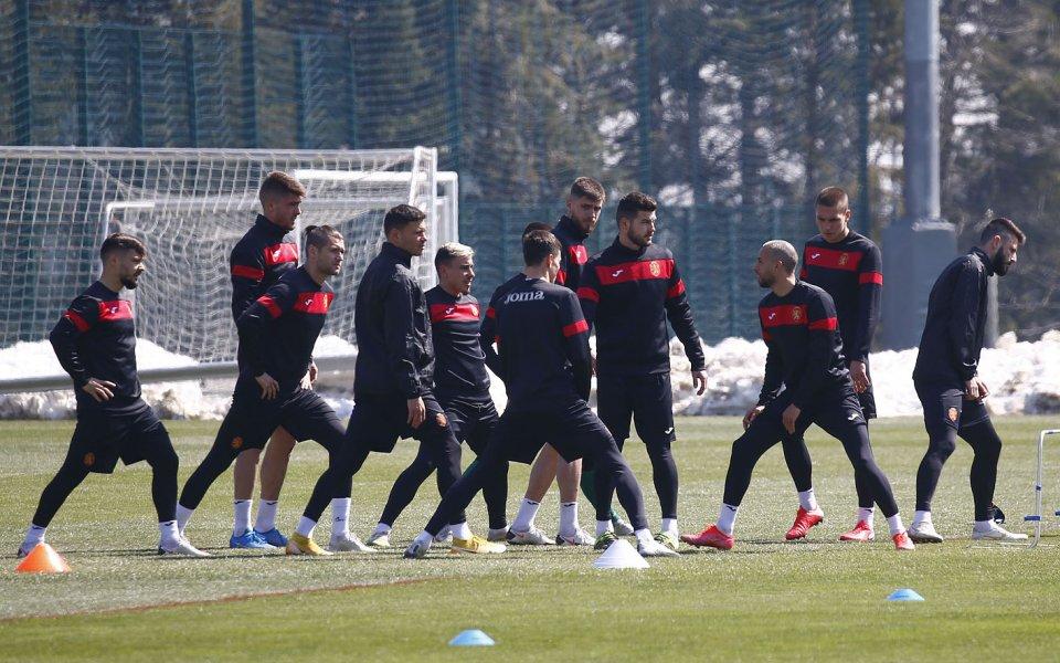 Стана ясно с какви екипи ще излязат България и Италия