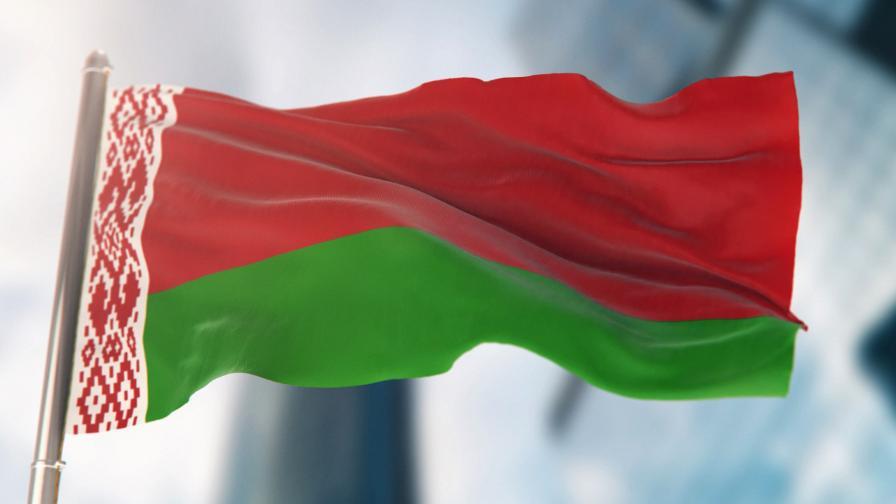 <p>Изключиха Беларус от тазгодишния Евровизия</p>