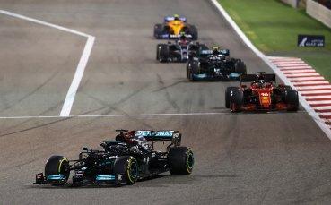 Маями може да приеме старт от Формула 1