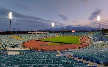Отварят стадионите в България за фенове със зелен сертификат