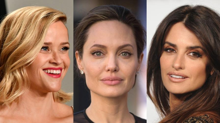 7 актриси, които са били бременни по време на снимки