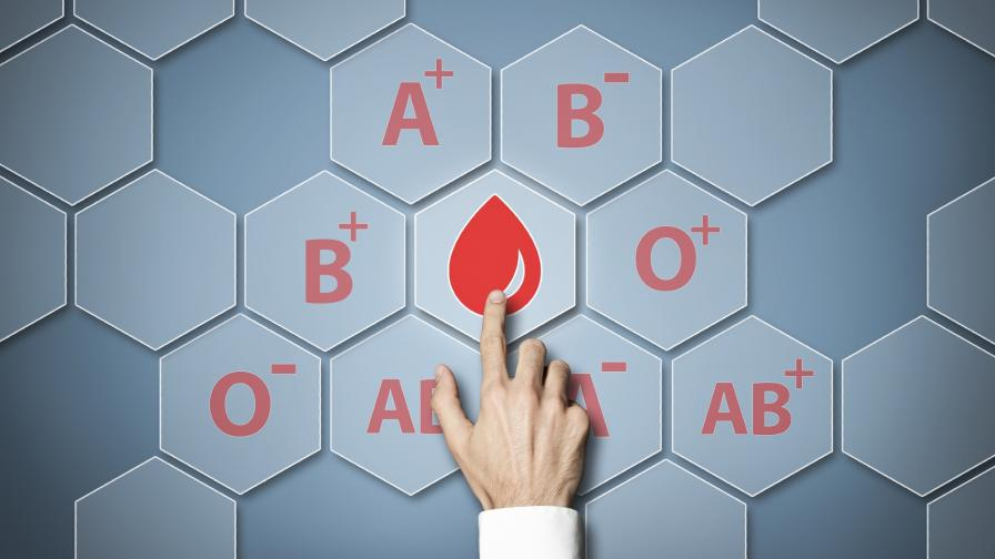 <p>Кръвната ви група разкрива що за личност сте</p>
