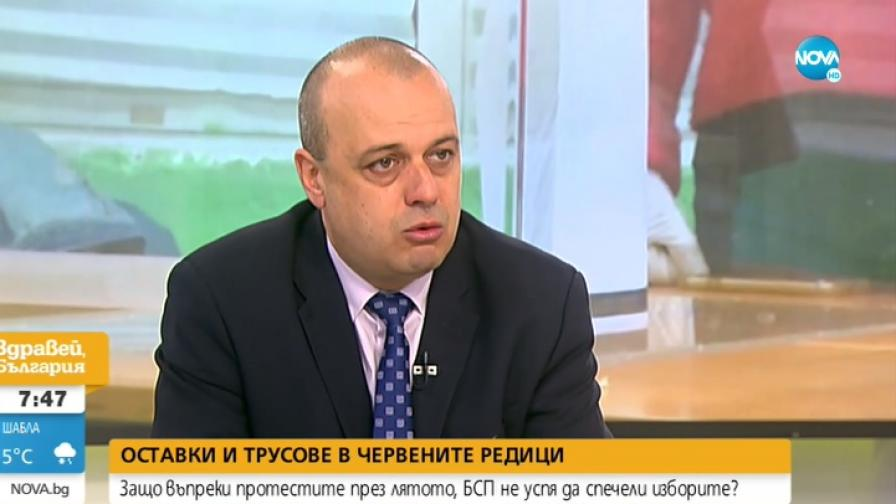 Христо Проданов