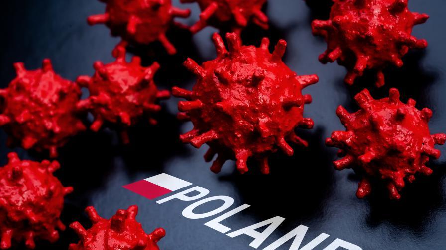 Огромен натиск в Полша, изписват неизлекувани пациенти