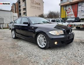 Вижте всички снимки за BMW 120