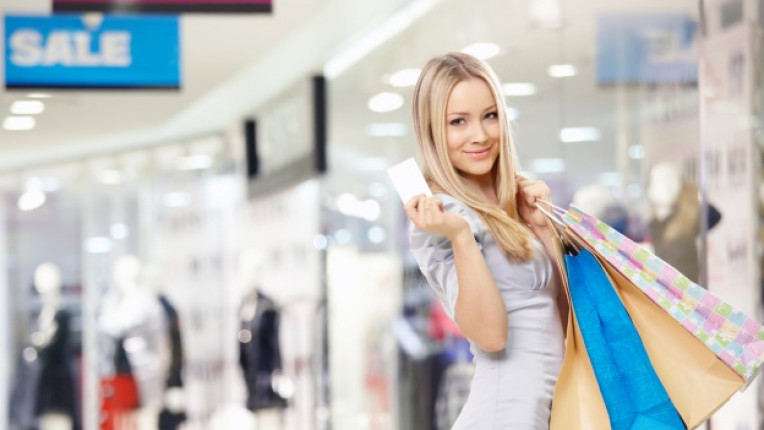 пазаруване шопинг магазини