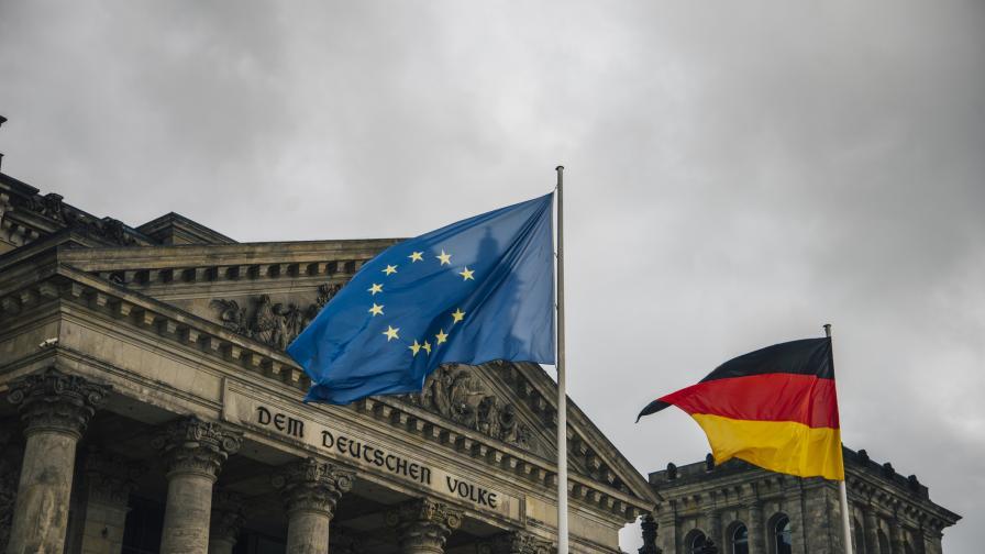 """""""Алтернатива за Германия"""" поиска напускане на ЕС"""