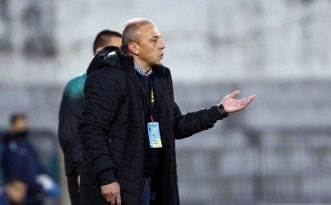Илиан Илиев: От резултата съм доволен, но не и от играта