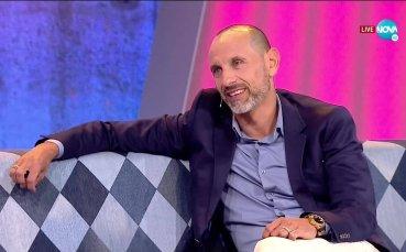 Мартин Петров: И ние ходихме по дискотеки, но на терена имахме цел