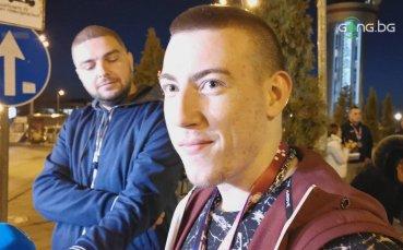 Христо Христов: Ще възродим традицията на големите български успехи в щангите