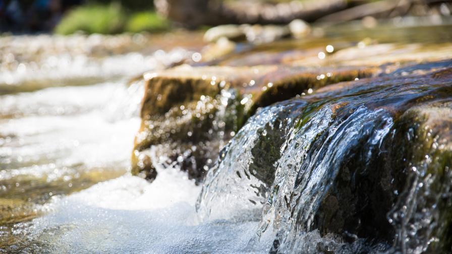 Започна почистване на коритата на реките, преминаващи през София