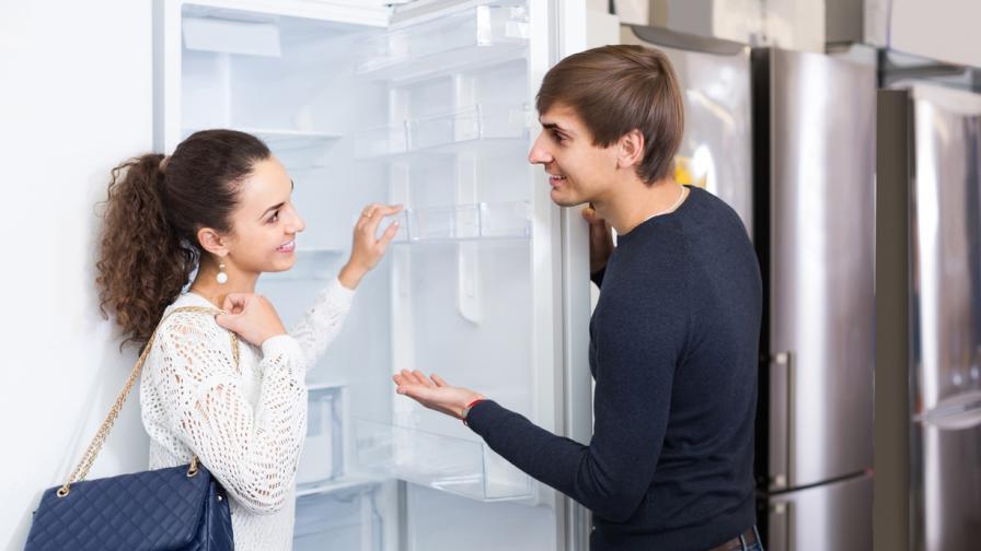 За какво да внимаваме, когато купуваме хладилник?