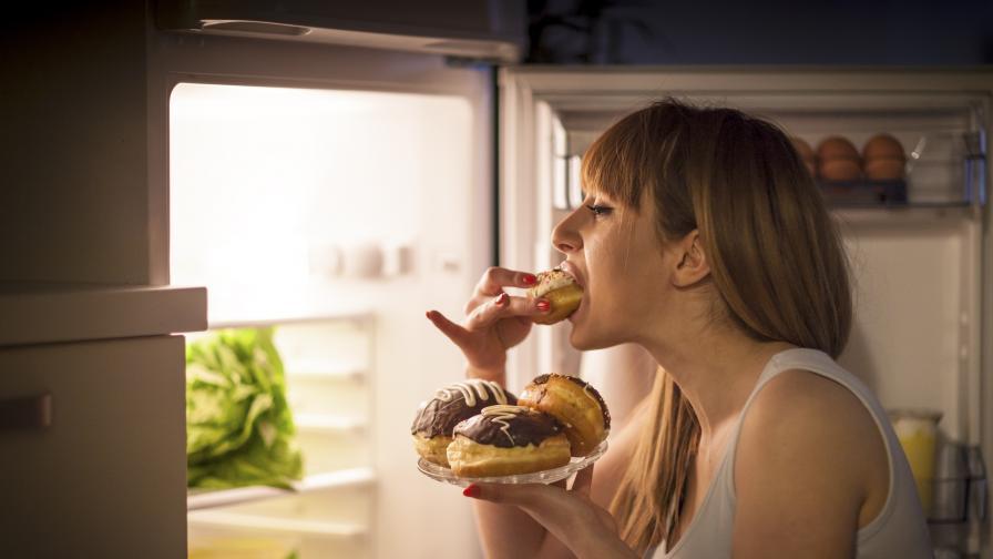 Диетолози обясниха причините за постоянното чувство на глад