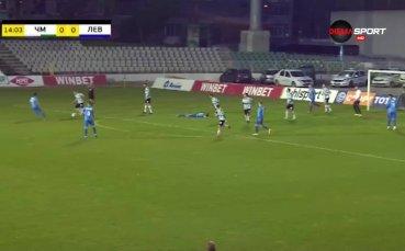 Спасяване на Георги Георгиев от Черно море срещу Левски