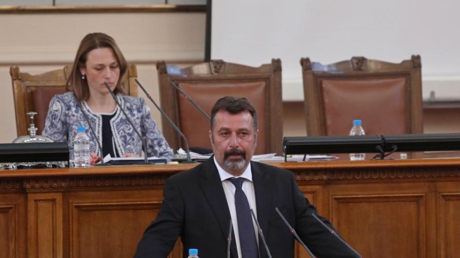 Ива Митева и Филип Станев