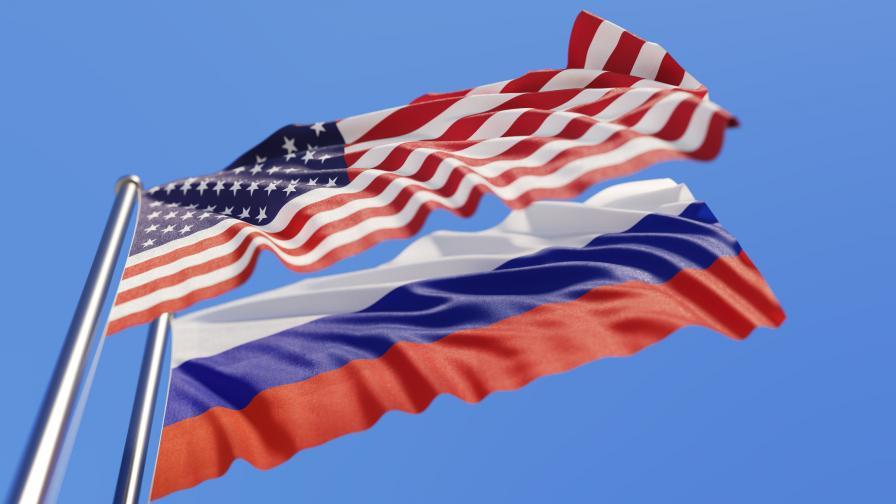 <p>Русия отвърна на САЩ за санкциите&nbsp;</p>