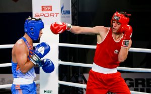 Голям успех за България! Чолов с европейска титла