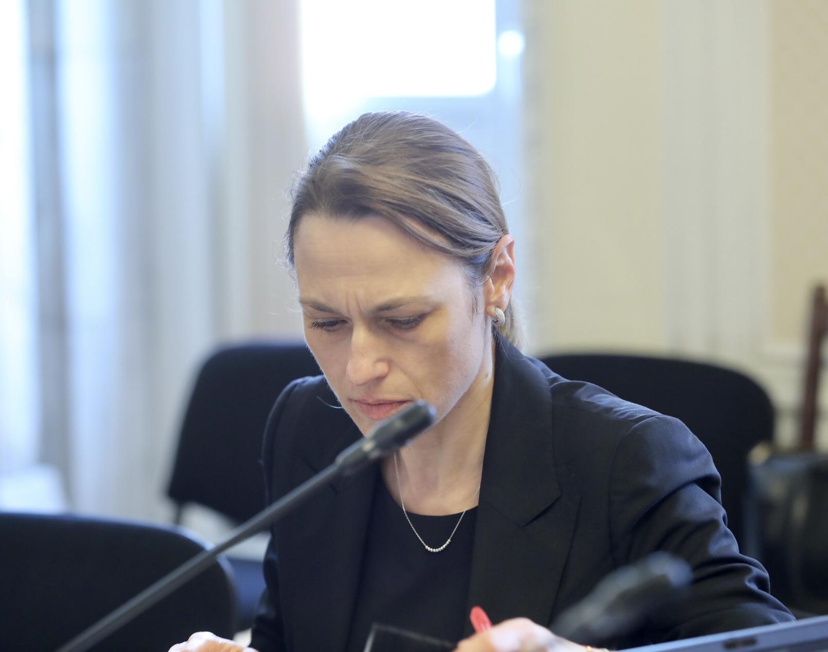 <p>Правната комисия в НС обсъжда промени в Изборния кодекс</p>
