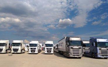 Truck Expo 2021 ще се проведе от 10 до 12 юни в Пловдив
