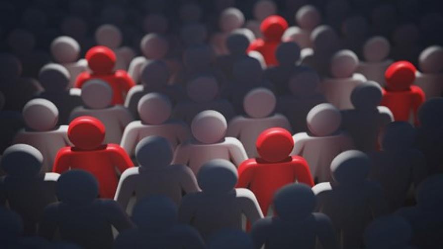 Предразсъдъците на пазара на труда