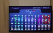 Депутатите приеха на първо четене законопроекта на