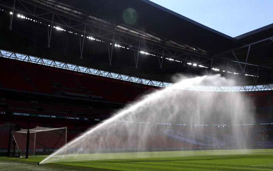 Отборите на Тотнъм и Манчестър Сити се изправят един срещу