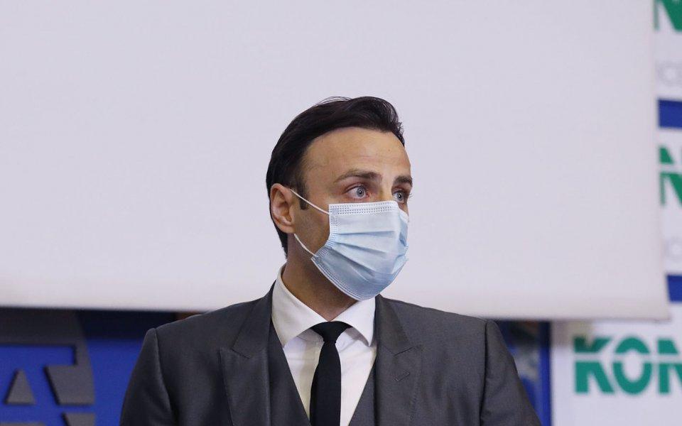 Румънските медии отразиха подобаващо новината за кандидатурата на Димитър Бербатов