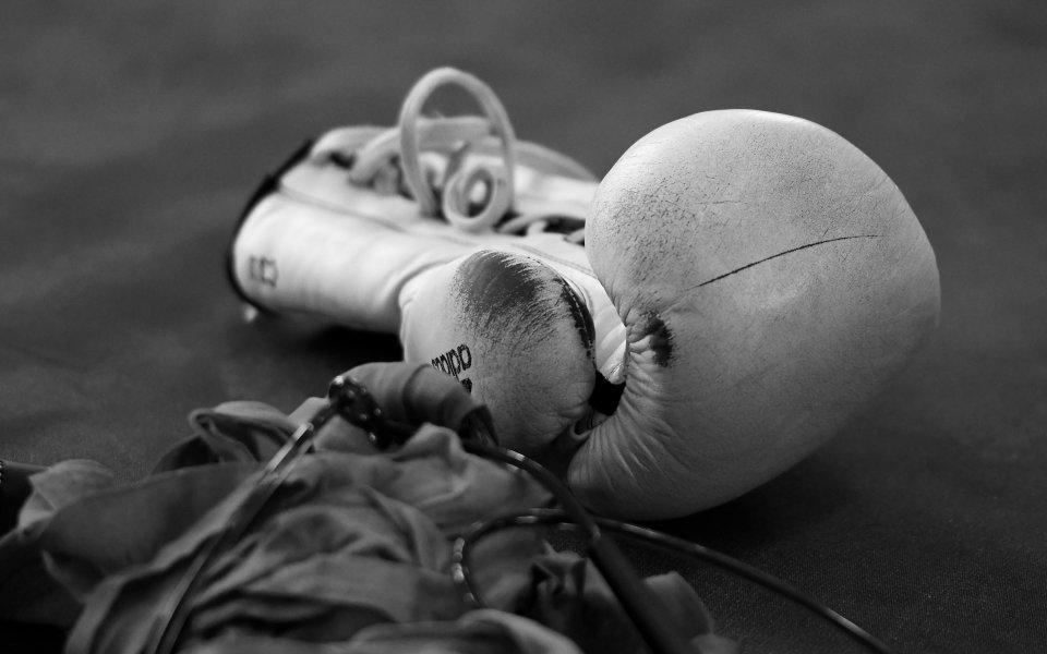 Трагедия! Боксьор почина след мозъчна травма