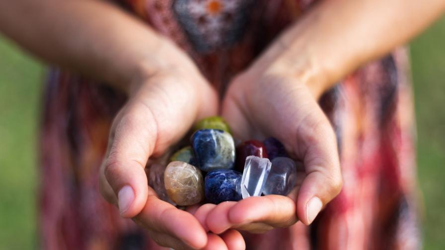 <p>Кристалите, които помагат на ума и духа&nbsp;&nbsp;</p>
