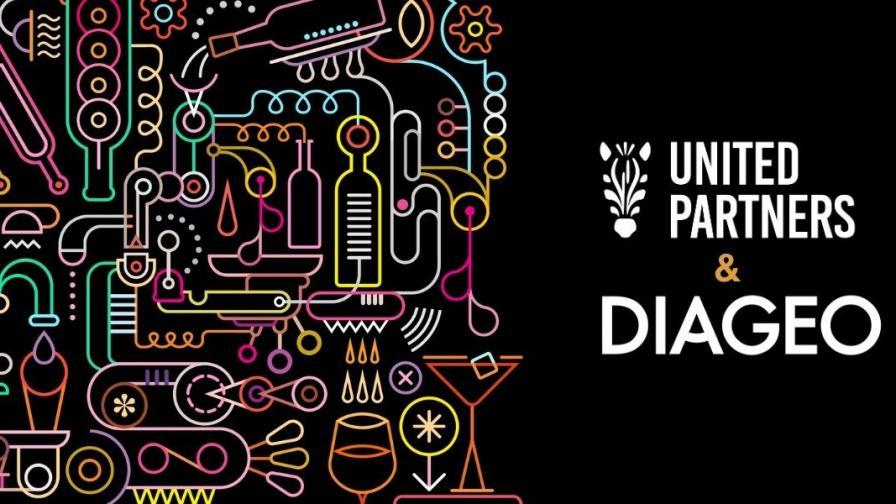 United Partners спечели комуникационното обслужване на DIAGEO за Източна Европа