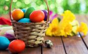 Значението на боите, с които украсяваме великденските яйца