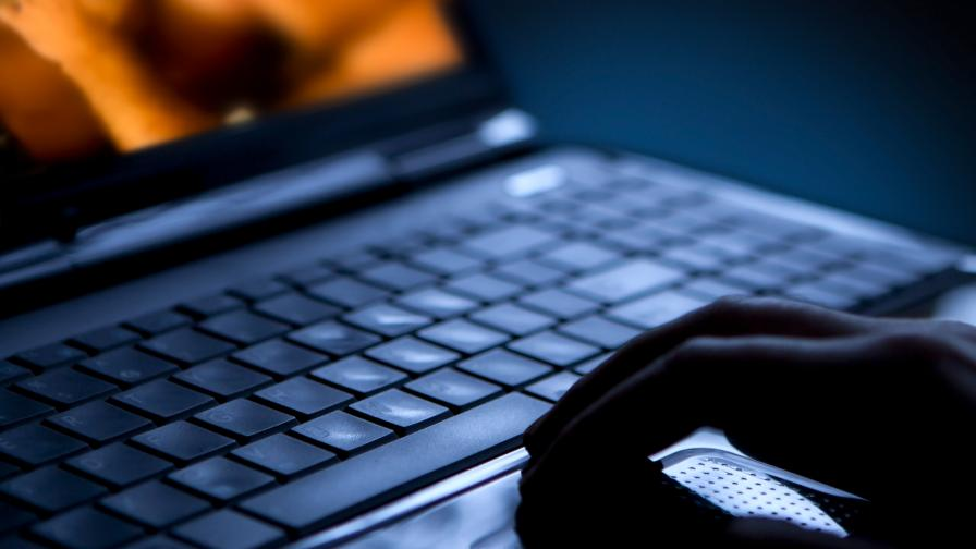 Разбиха една от най-големите мрежи за детска порнография в света