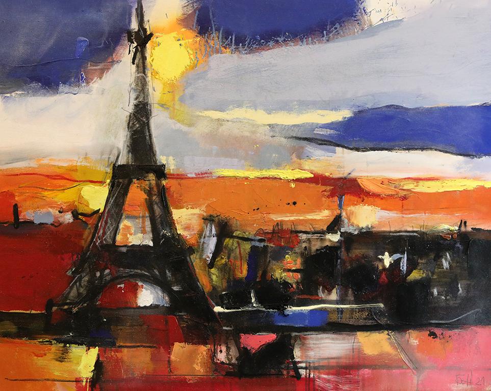 <p>Париж</p>