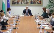 """""""Има такъв народ"""" предложи нов председател на ЦИК"""