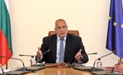 Борисов: Шоуто в парламента струва милиони