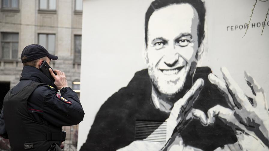 Лекар, лекувал Навални, изчезна безследно