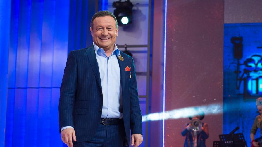 """С грандиозен финал завърши първи сезон на """"Забраненото шоу на Рачков"""""""