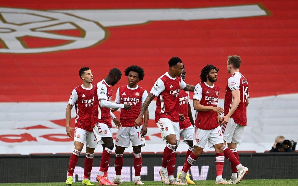 Отборът на Арсенал ще използва лятната пауза, за да направи