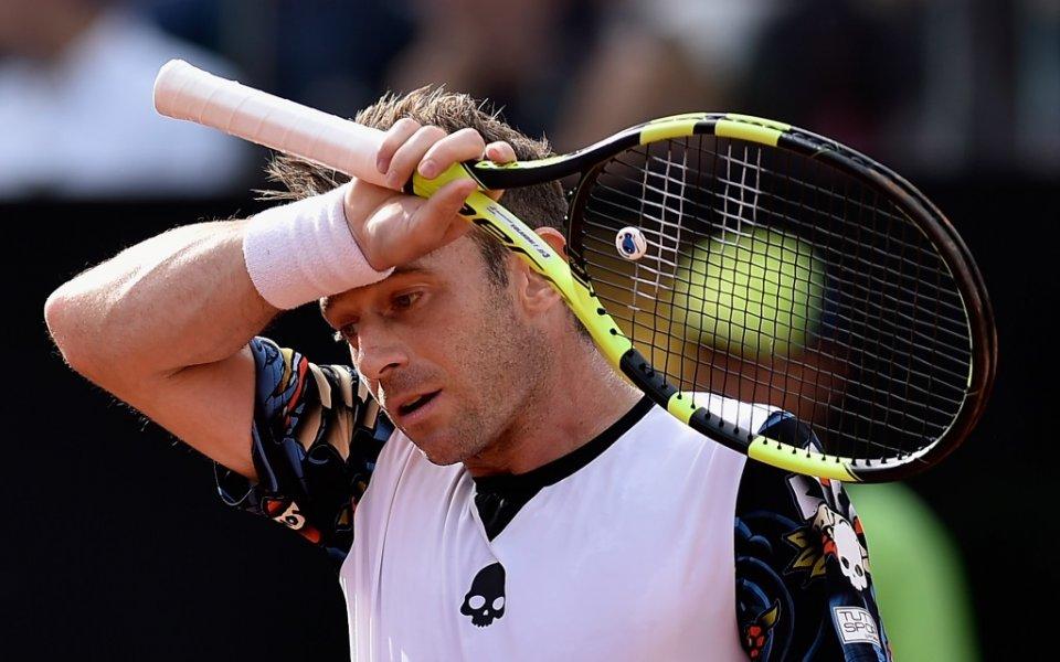 Бивш световен № 25: Скоро, тенисът ще има своите нови герои