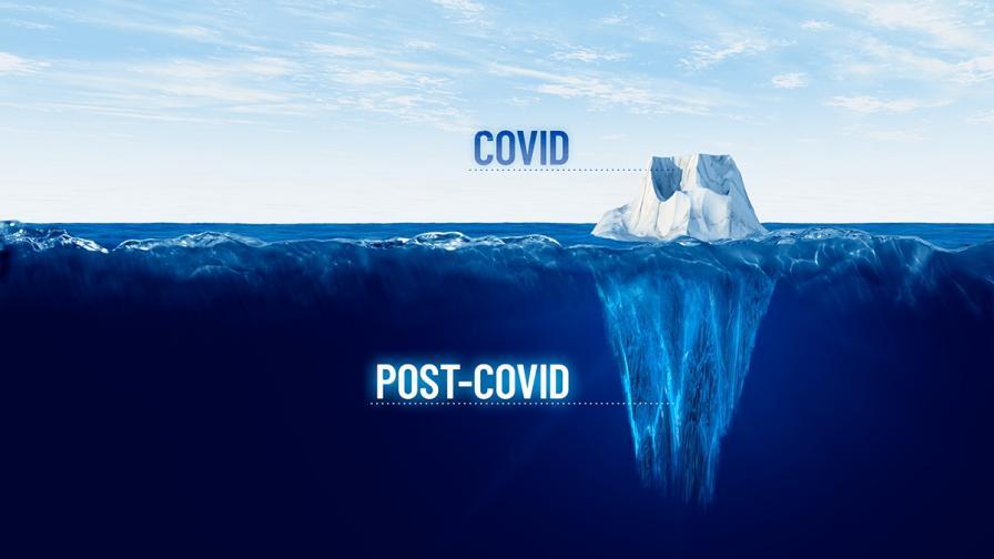 <p>Какво е пост-Covid синдром</p>
