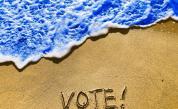 Почиващите в Гърция българи ще гласуват по-лесно от тези на родното ни море