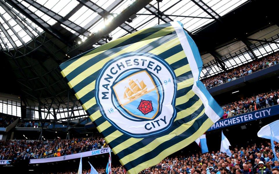 Манчестър Сити официално стана шампион в Премиър лийг за сезон