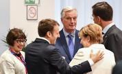 Барние призова за спиране на цялата емиграция към ЕС