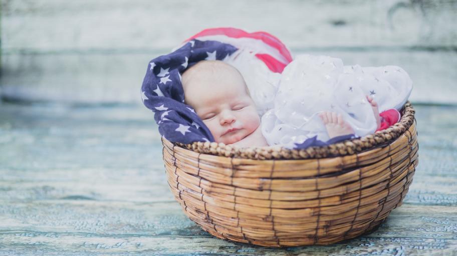 Ето кои са най-популярните имена за новородени в САЩ