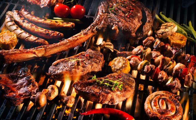 Популярните храни, които разрушават тялото ви