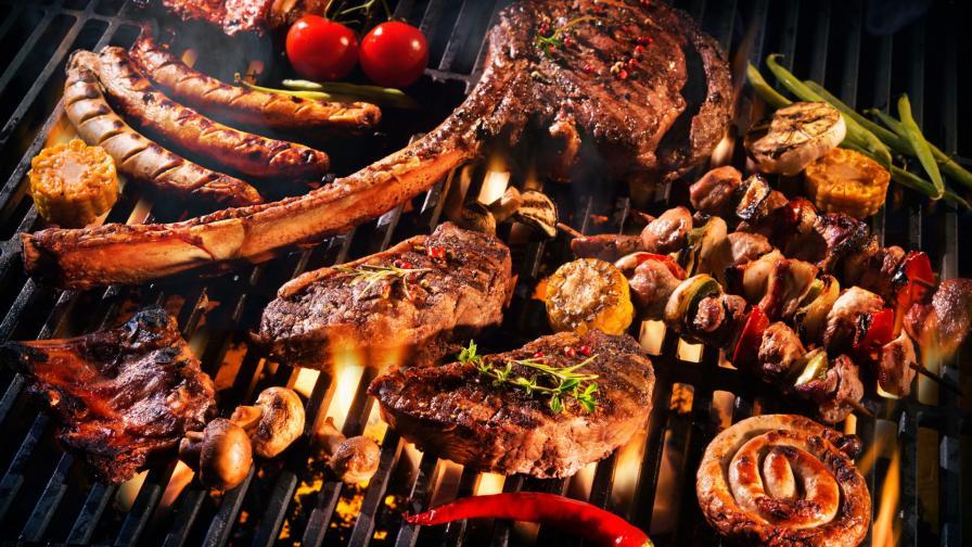 <p>Популярните храни, които разрушават тялото ви</p>