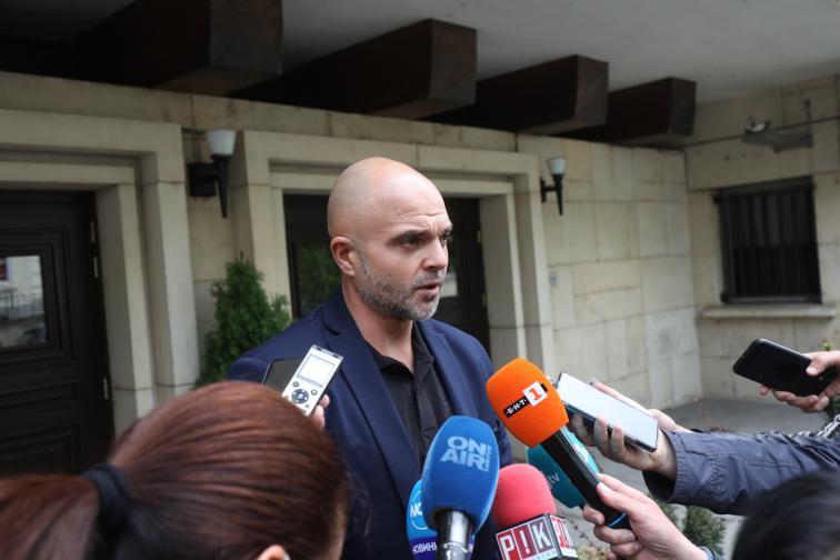 Бившият главен секретар на МВР главен комисар Ивайло Иванов коментира