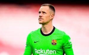 Удар по Германия: Звезда на Барселона пропуска UEFA EURO 2020