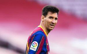 Официално: Меси си тръгва от Барселона