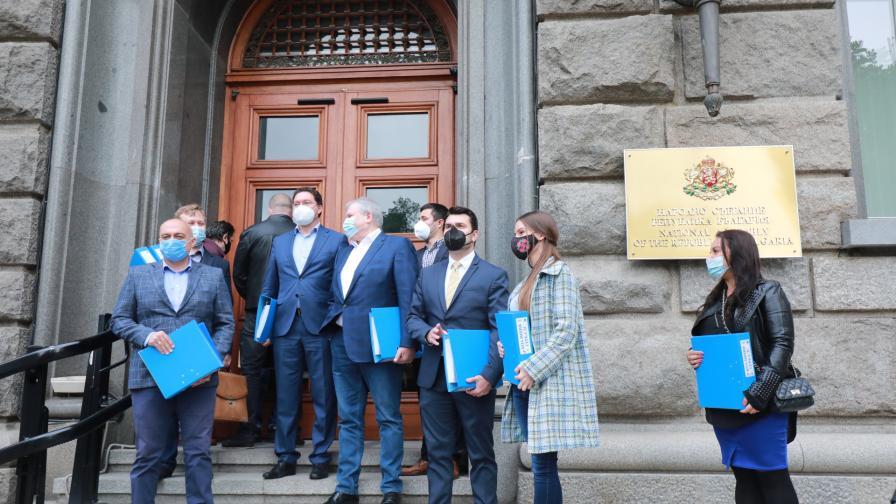 Последен ден за регистрация в ЦИК за изборите